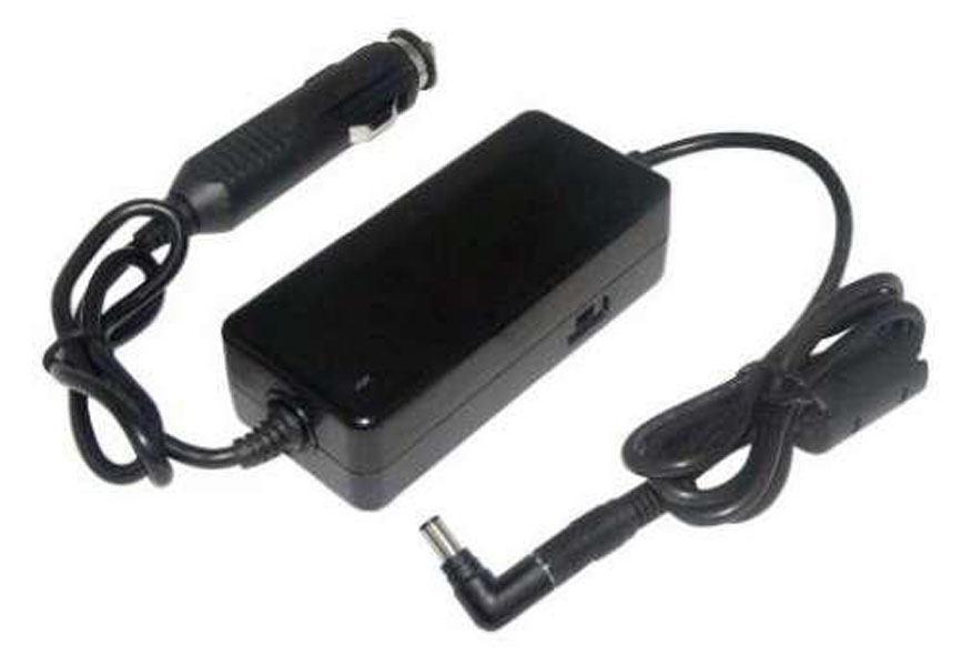 Replacement DC Auto Power Laptop Adapter for Dell EeeBox, Inspiron, Latitude, Precision, Studio, Vostro, XPS Series
