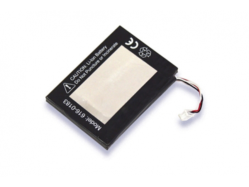Replacement for APPLE 4th Generation iPod, iPod Photo MP3, U2 Player Battery
