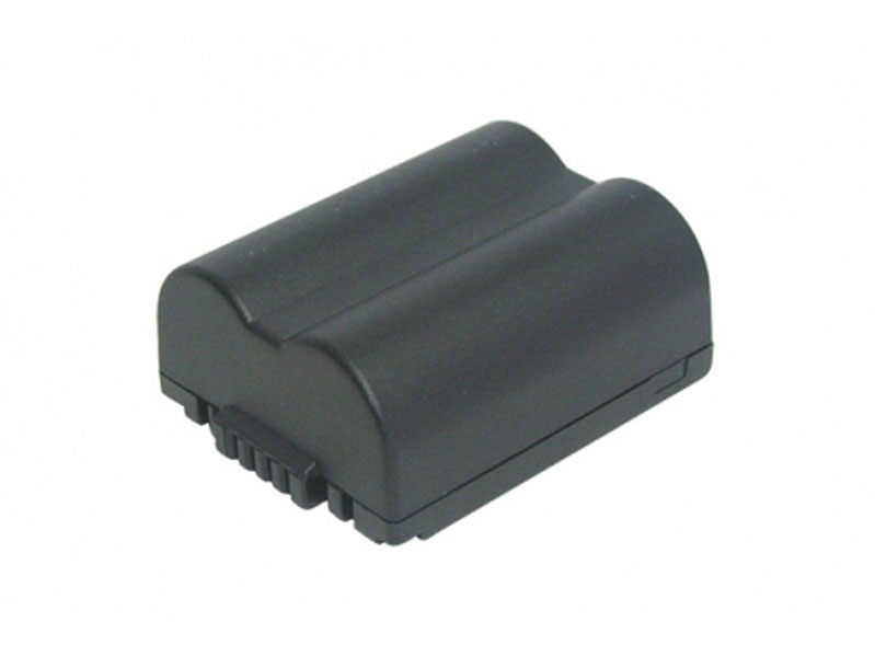 Battery for panasonic lumix dmc fz35 cgr s006e 710mah ebay - Batterie panasonic lumix dmc fz18 ...