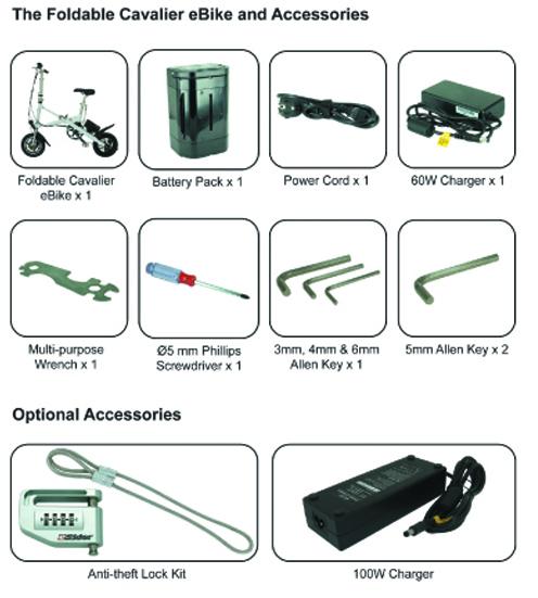 new erider folding electric bike bicycle panasonic cell