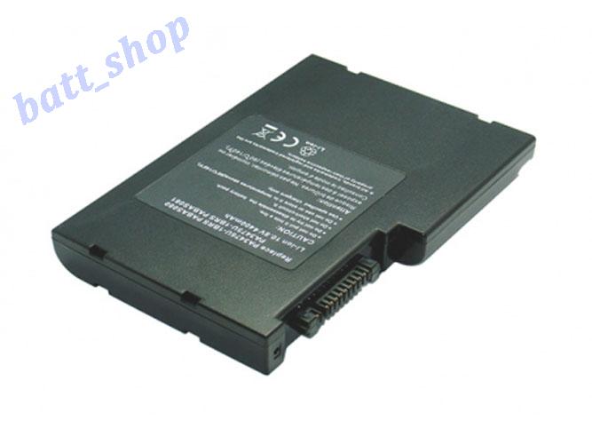 Laptop Battery for TOSHIBA Qosmio G40-10E G35-AV600 G30 ...