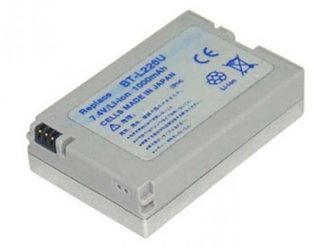 Rechargeable Battery for Sharp VL-Z5E VL-Z5H VL-Z5S VL-Z5U VL-Z7 VL-Z701D   eBay