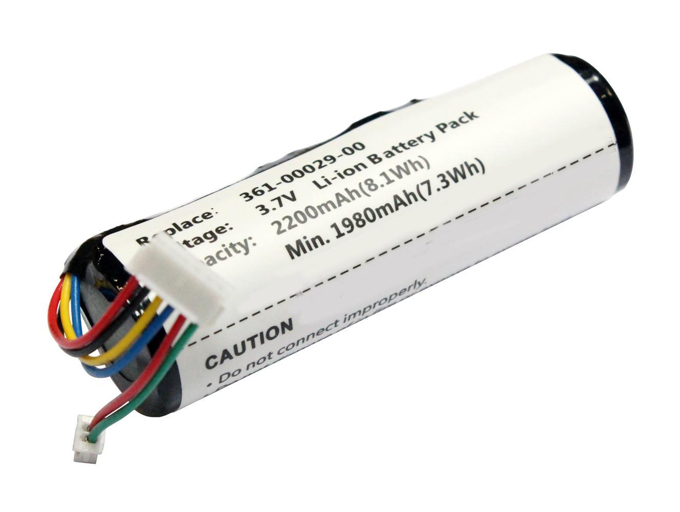 Gps Equipment 010 10806 0 Battery For Garmin Astro