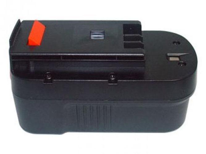 18v tools battery for black decker bd18psk fs188f4 gc818 gco18sfb 1 5ah ebay - Batterie black et decker 18v ...