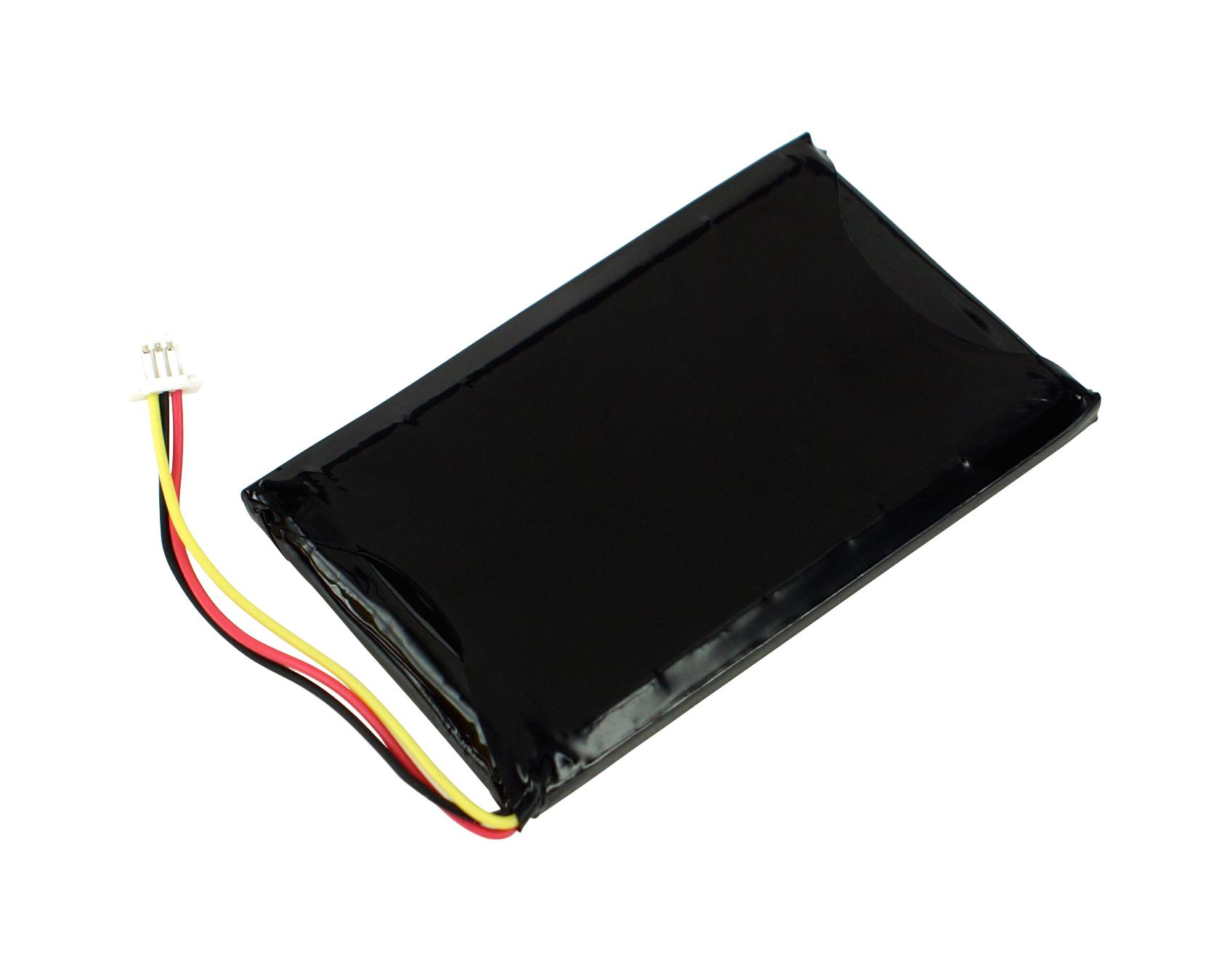 gps equipment battery for garmin nuvi 205 nuvi 205w nuvi. Black Bedroom Furniture Sets. Home Design Ideas