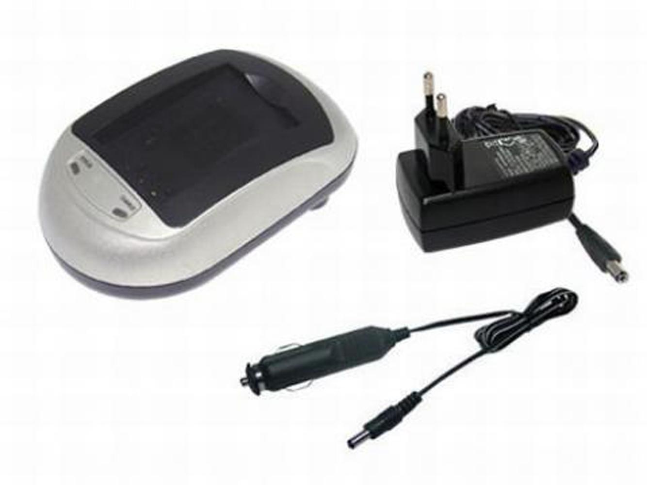 Cargador USB para Fujifilm finepix f10 f410 zoom m603 zoom f11 zoom