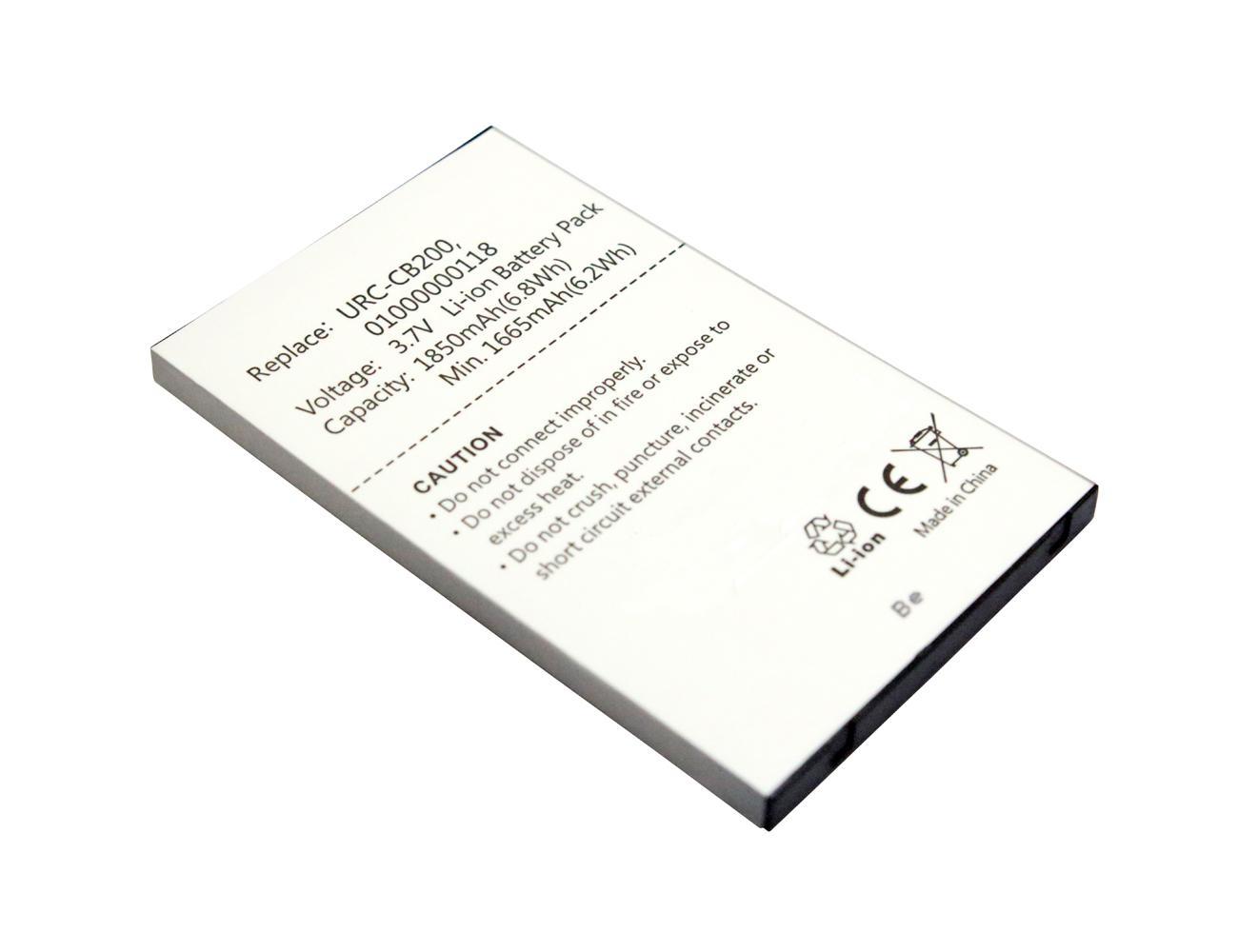 1850mah battery for sonos cb200 cb200wr1 cr200 sonos 200 controller cb200 cb200 ebay. Black Bedroom Furniture Sets. Home Design Ideas